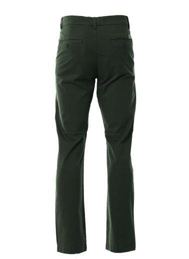 Panthzer  Corvo Erkek Pantolon Yeşil